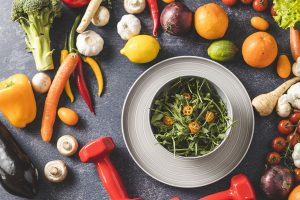 Plant based diet correlated with a longer life?
