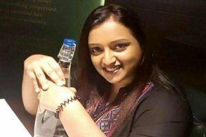 In voice clip, Swapna claims ED pressure