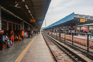 First time in history, Railways achieves 100% punctuality