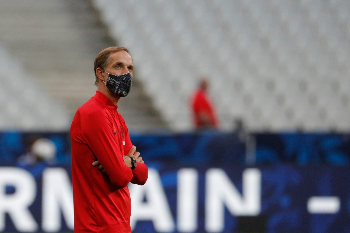 Thomas Tuchel, Paris Sain-Germain, Saint-Etienne, Kylian Mbbappe, French Cup 2020, PSG vs Etienne, Mbappe injury, PSG vs Etienne players fight, PSG vs Etienne, Mbappe injury update