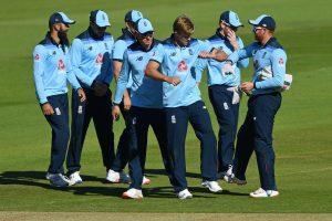 David Willey, Sam Billings star as England beat Ireland in 1st ODI