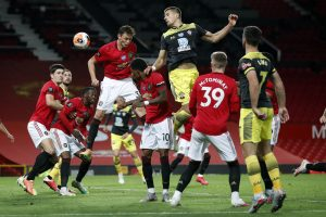 Premier League: Late Southampton equaliser keep Manchester Untied at fifth