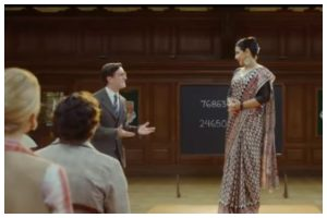 Watch | Vidya Balan's 'Shakuntala Devi' trailer out
