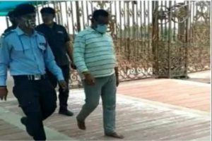 'Litmus test for HM Amit Shah, CM Yogi Adityanath': Congress demands inquiry by SC judge in Vikas Dubey killing