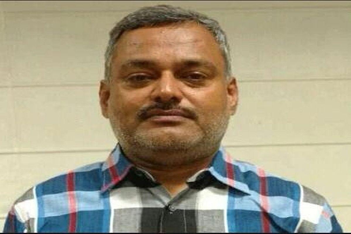 Kanpur police, National Security Act, Bikru massacre