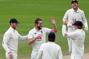 Chris Woakes, Stuart Broad brilliant as England thrash West Indies in 3rd Test to win series 2-1