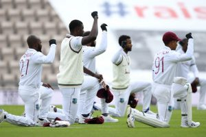Showing support to Black Lives Matter movement 'meant the world to me': Jason Holder