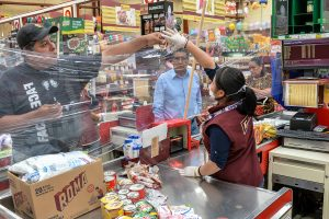 India's retail inflation rises to 6.93 in July as food prices soar