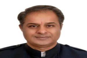Congress spokesperson Rajiv Tyagi dies of cardiac arrest