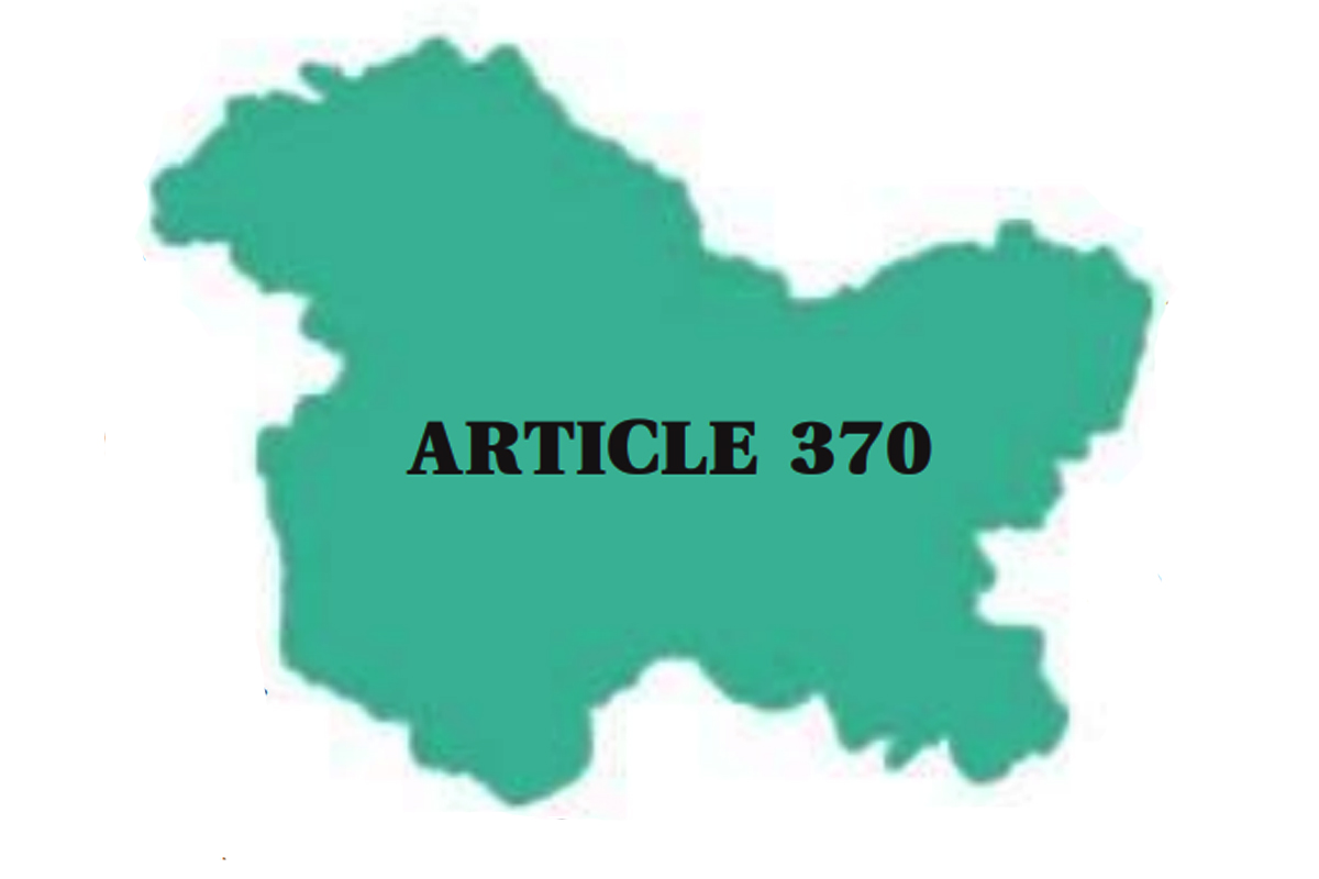 Article 370, Pakistan, SM Qureshi