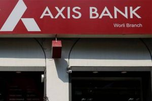 Axis Bank raises Rs 10,000 cr via allotment of equity shares to QIBs; stock gain over 3 per cent