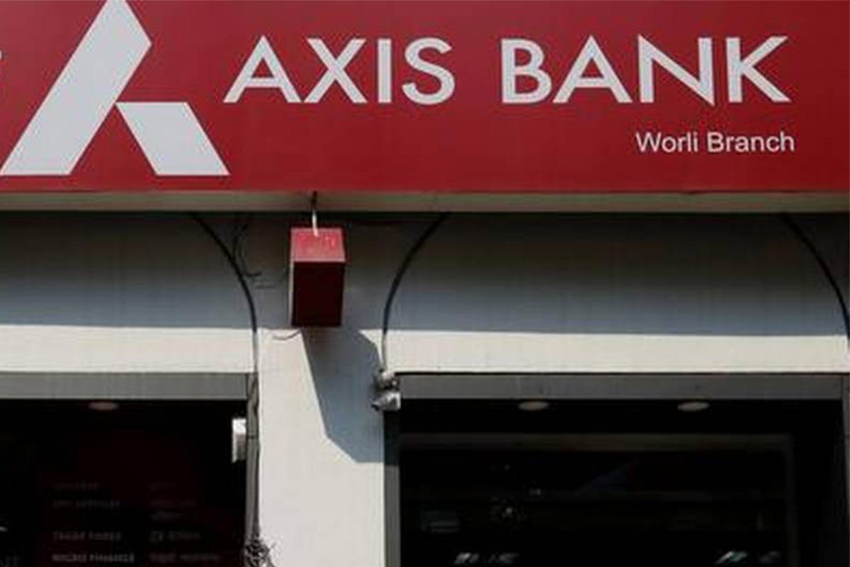 Axis Bank, QIB, Amitabh Chaudhry