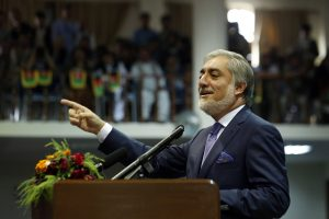 Intra-Afghan talks expected to begin next week: Abdullah