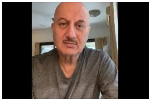'We must know the truth': Late actor Sushant Singh Rajput's on-screen father Anupam Kher seeks justice for his 'son'