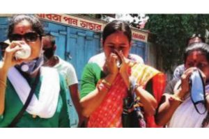 North Bengal tense as it marks Ayodhya event