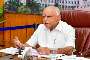 BJP will win Belagavi by over 4 lakh votes: BSY