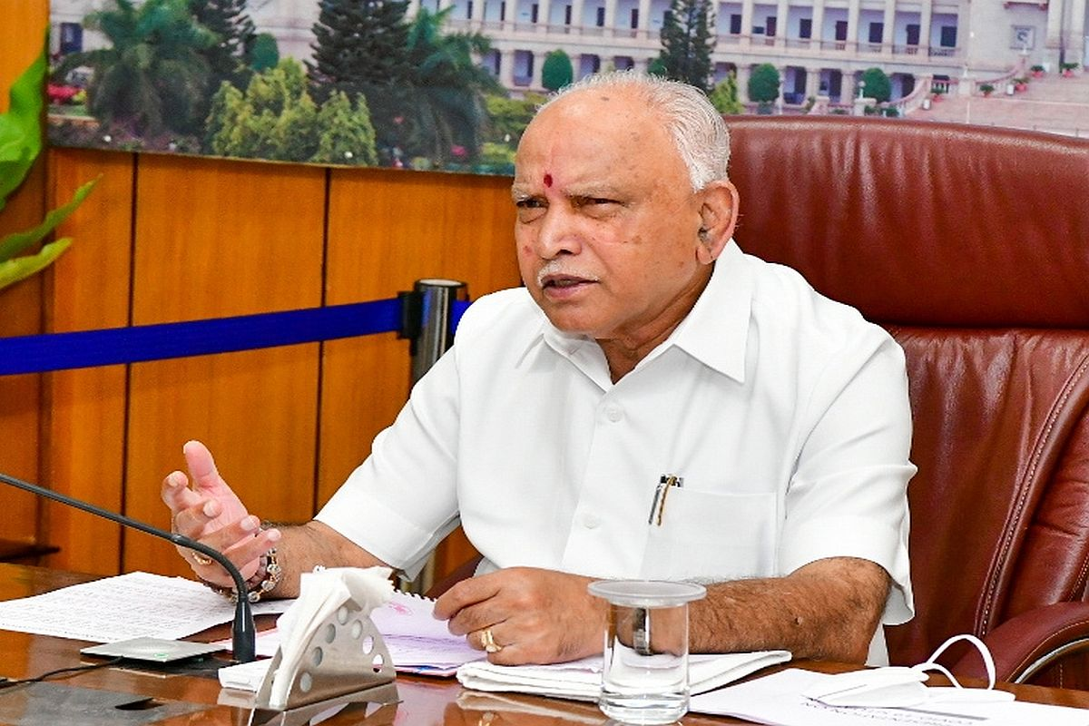 Karnataka chief minister B S Yedyurappa, bypolls, Maski and Basavakalayan Assembly seats, Belagavi Lok Sabha constituency, BJP,
