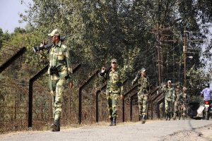 5 infiltrators shot dead by BSF along border with Pakistan in Punjab
