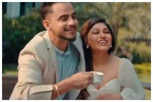 Naam Official Video | Tulsi Kumar Feat. Millind Gaba | Jaani |Nirmaan, Arvindr Khaira | Bhushan Kumar