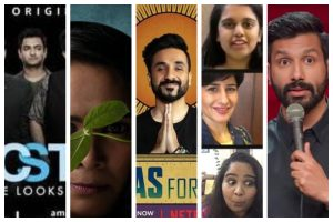 Weekend Watch: Drive away your gloomy mood with comedy shows