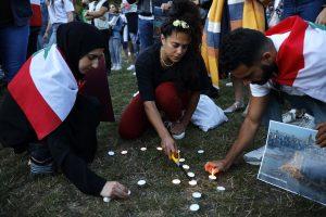 137 dead, 5,000 injured in huge blast in Lebanon's capital Beirut