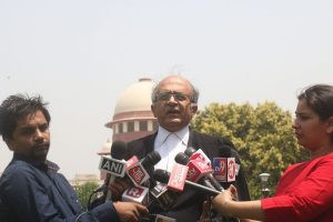 Contempt case: 'Painful' to read Prashant Bhushan's justification on tweets, says SC, asks why he can't apologise
