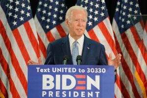 The craft of Joe Biden
