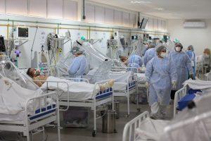 Brazil reports over 40,000 new Coronavirus cases in last 24 hours