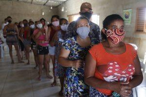 Brazil reports nearly 50,000 new Coronavirus cases