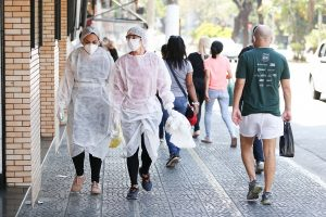 Brazil reports 366 fresh Coronavirus deaths in 24 hrs; total count rises to 120,828