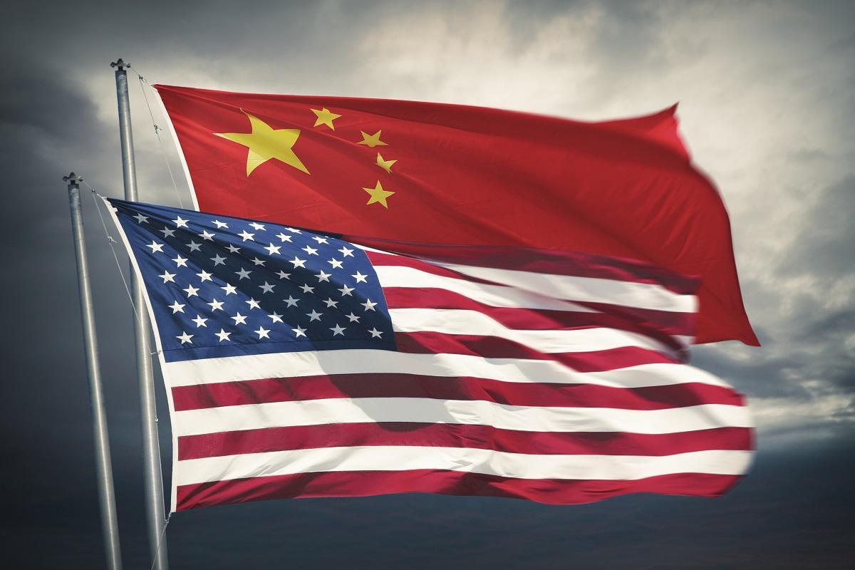 Rousing rhetoric, China, Joe Biden, European Union