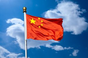 Rebuffing China