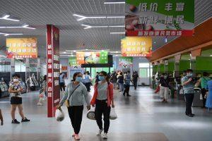 Chinese mainland reports no new locally-transmitted Coronavirus cases
