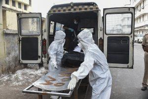 India breaches 78,000-mark again, Coronavirus tally tops 36 lakh; death toll at 64,469