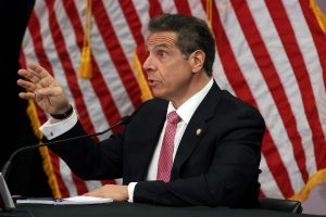All New York school districts authorized to reopen: Governor Andrew Cuomo