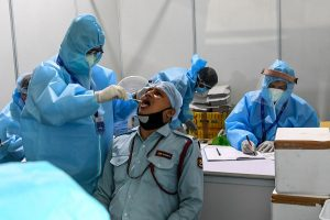 All states need to emulate 'Delhi model' to control spread of Coronavirus: Union minister