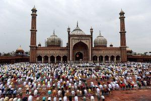 PM Modi, President extend greetings to nation on Eid al-Adha; celebrations remain low-key affair