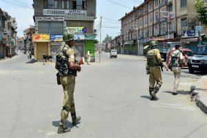 Kashmir 2020~I