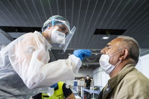 France reports 2,228 new Coronavirus cases, biggest daily spike since April-end