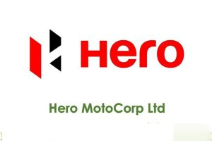 Hero MotoCorp shares plunge nearly 2 pc after Q1 result