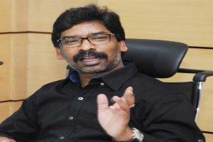 Jharkhand: CM Hemant Soren in home quarantine after health minister tests positive for Coronavirus