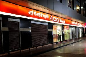 ICICI Bank shares jump 3 pc after QIP launch