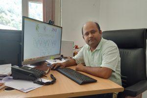 IIT Mandi scientists make vital Covid breakthrough
