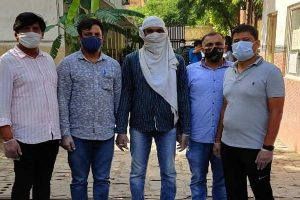 Arrested ISIS operative, who had plotted attack in Delhi around Aug 15, was in contact with ISKP