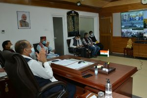 HP giving special attention to tribal areas along international border: Jai Ram