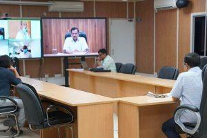 Arvind Kejriwal launches mobile app, online OPD Registration system at Shri Dada Dev Matri Avum Shishu Chikitsalaya