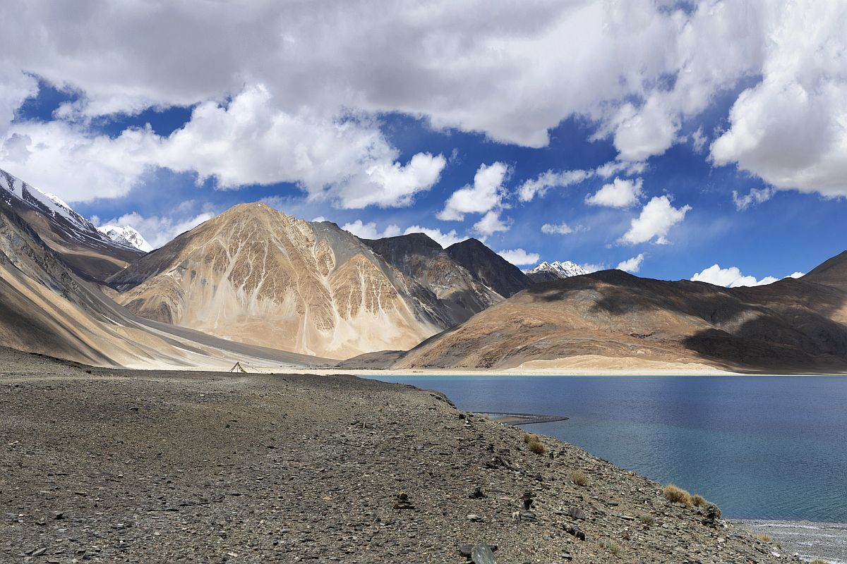 Eastern Ladakh, Ministry of Defence, India, LAC, China, Indian Army