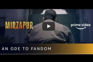 Mirzapur – An Ode To Fandom | Amazon Prime Video