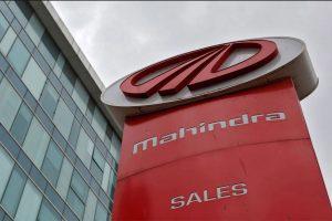 Auto sales July 2020: Mahindra sales drop 36%