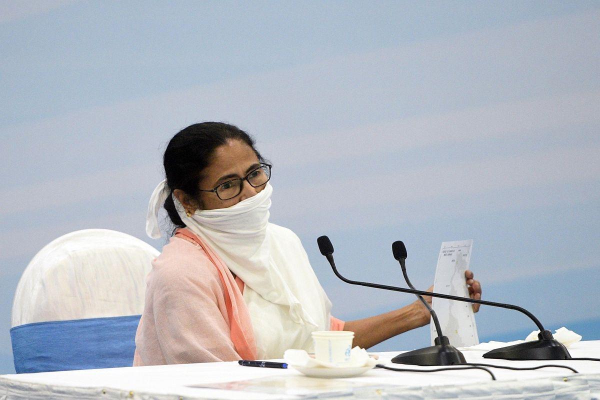 Mamata, Kolkata, Election Commission of India, West Bengal